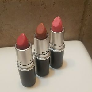 Brand new MAC lipstick bundle